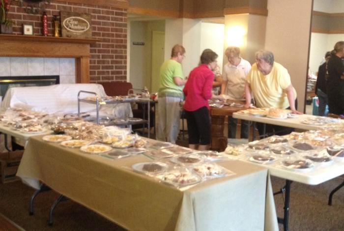Lots of Bakery